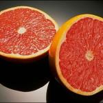 Эфирное масло из грейпфрута