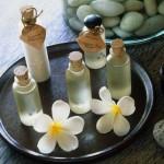 Эфирные масла для лечения кожи