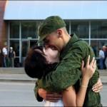 Отношения и служба в армии