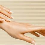 Как отсрочить появление признаков старения на руках?