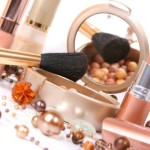 История косметики и макияжа