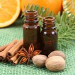 Растительные ароматы в ароматерапии