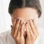 Методы против опухших глаз