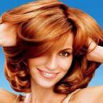 Продукты и добавки для роста густых волос