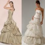 Все браки свершаются на небесах, платье на свадьбу