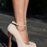 Обувь из замши: ухаживаем правильно