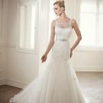 Свадебные коллекции 2014: основные тренды