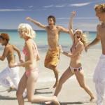 12 лучших игр для активного пляжного отдыха