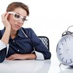Утренние сборы на работу – секреты и уловки