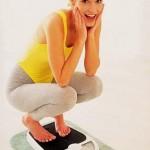 6 простых шагов на пути к похудению