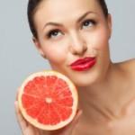 Масло грейпфрута в народной медицине