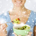 Что нужно знать о наборе лишнего веса зимой