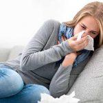 Что это, грипп или ОРВИ