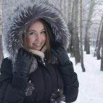 Мороз и солнце, стресс для кожи