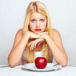 Лишний вес и как с ним бороться